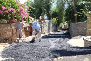 Torbada asfalt calismalari (4)