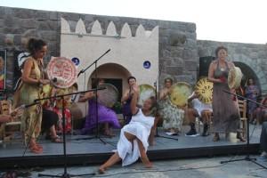 Bodrum-dibeklihan kültür sanat köyü