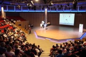 32. Uluslararası Fizik Kongresi-bodrum