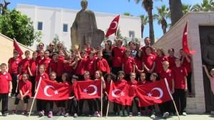 Bodrum Akademi Karya ve Karya Çiçekleri Gençlik Spor Kulübü