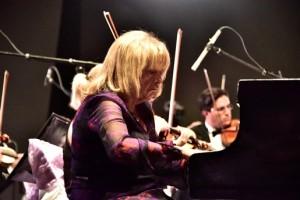 Bodrum-idil biret konser