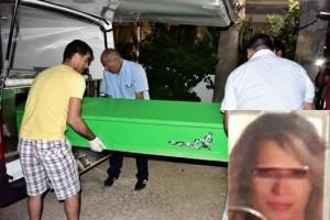 Bodrum-travesti-ölü bulundu