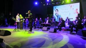 Bodrum-zeki müren anma konseri