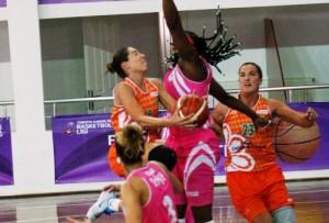 bodrum kırçiçeği bayan basketbol takımı