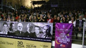 6.Bodrum Türk Filmleri Haftası
