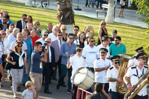 The Bodrum Cup Kortejle basladi (4)