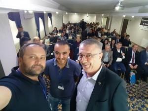 Bodrum Belediyesi Sosyal Medya Ekibi SOBA Calistayina Katildi (1)