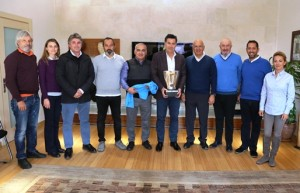 Bodrum Golf Kulübü