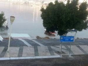 Muğla Büyükşehir Belediyesi Amatör Denizcileri Denize İndiriyor (1)