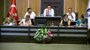 bodrum belediyesi meclis toplantısı