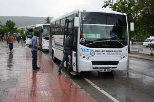 taşımacıların zam talepleri değerlendirildi (1)