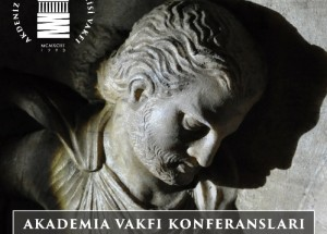 Akademia Vakfi Konferanslari basliyor (1)