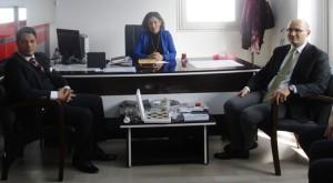 Bodrum Cumhuriyet Başsavcılığı Denetimli Serbestlik Müdürlüğü