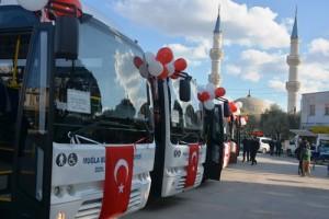 Toplu Taşımada Dönüşüm Devam Ediyor (2)