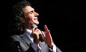 Azeri tenor Ramin Farhangniya Bodrum