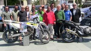 Bodrum-motosiklet kulübü