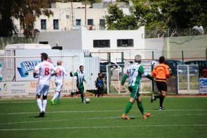 Türkiye Masterler ve Veteranlar Futbol Ligi Federasyonu Milli Takımı