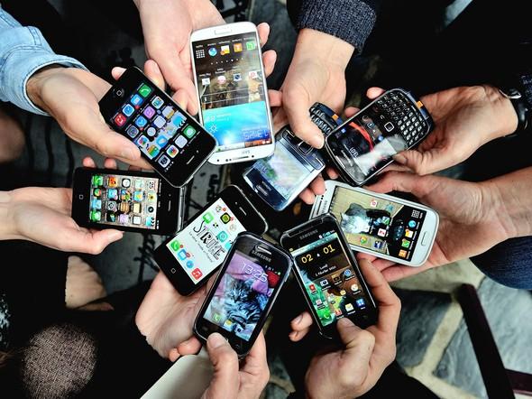 GÜNDE KAÇ SAATİMİZ TELEFON BAŞINDA GEÇİYOR?