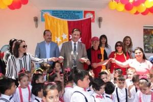 Bitez Gülümser Danacı İlköğretim Okulu
