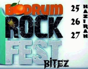 bodrum-rock festivali