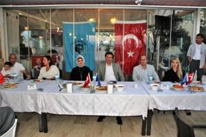 Muğla Türk Ocakları Bodrum Temsilciliği
