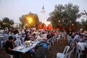 hacı ali camii ibadete acilldi (6)