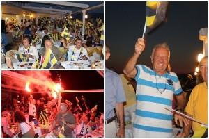 Bodrum Fenerbahçeliler Derneği