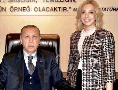 AKP MKYK ÜYESİ GÖKCAN'A ÖNEMLİ GÖREV