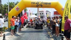 Türkiye Enduro ve ATV Şampiyonaları Bodrum