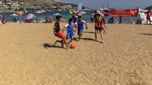 göztepe Futbol Okulları-Bodrum