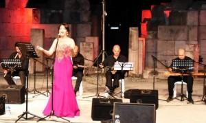 karya türk müziği topluluğu