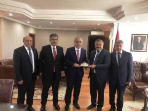 AK Parti Muğla Milletvekilleri