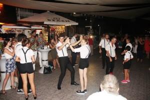 Bodrum Dans Kulübü