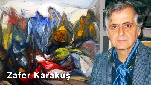 BİRBİRİNDEN BAŞARILI ESERLERİYLE HGC ART GALLERY'DE