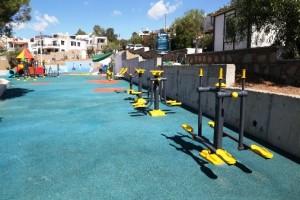 kumbahce cevri kaptan sokaktaki park yenilendi (4)