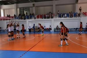 2 lig kadınlar voleybol turnuvası sonaerdi (2)