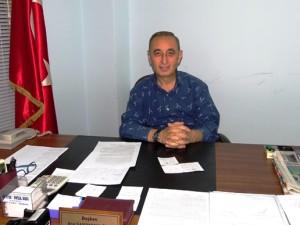 Marmaris Kuyumcular Yardımlaşma ve Dayanışma Derneği Başkanı Erol Sandıkçıoğlu;