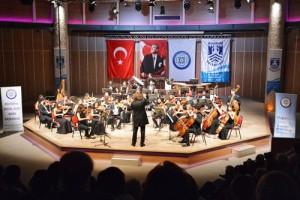 büyükşehir orkestrası sezonu açtı (1)