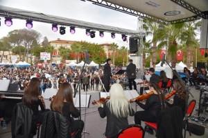 Milas Belediyesi Senfonik Kent Orkestrası