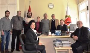 Muğla Büyükşehir Gazeteciler Cemiyeti