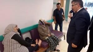 Nihat Öztürk-Ak Parti Muğla Milletvekili
