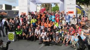 Rally Halikarnassos-Bodrum