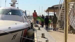 göçmen teknesi battı-bodrum