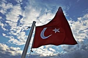 Şanlı Bayrağım