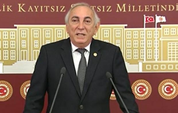 CHP'Lİ VEKİLİ SORUŞTURMA!!!