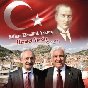 Kılıçdaroğlu 14 Aralık'ta Muğla'da (3)