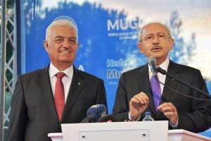 Kılıçdaroğlu Muğla'da Büyükşehir'in Açılışlarını Gerçekleştirdi (4)