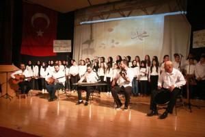 Konacık Şehit Türkmen Tekin Anadolu İmam Hatip Lisesi
