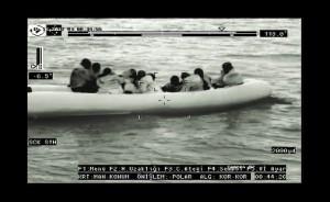 kaçak göçmen-bodrum