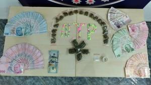 Bodrum Narkotik Suçlarla Mücadele Grup Amirliği